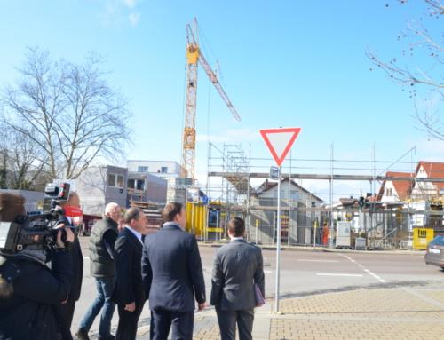 Neuer Wohnraum im Landkreis Göppingen: Hofelich und Binder bringen Potential und Förderung in Erfahrung