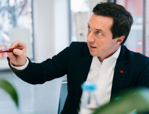 Sascha Binder richtet Brief an Sozialminister Lucha wegen abgesagte Pop-Up Impftermine